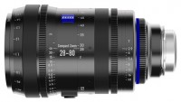 Zeiss Compact Zoom CZ.2 28-80/T2.9 Canon EF