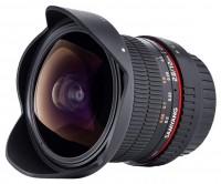 Samyang 12mm f/2.8 ED AS NCS Fish-Eye Canon M