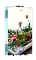 ATLAN 3-10 LT оливки