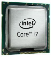 Intel Core i7 Extreme Edition Gulftown