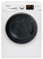 Hotpoint-Ariston RSPG 723 D