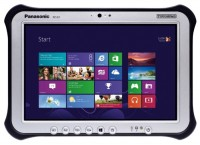 Panasonic Toughpad FZ-G1 128Gb LAN LTE