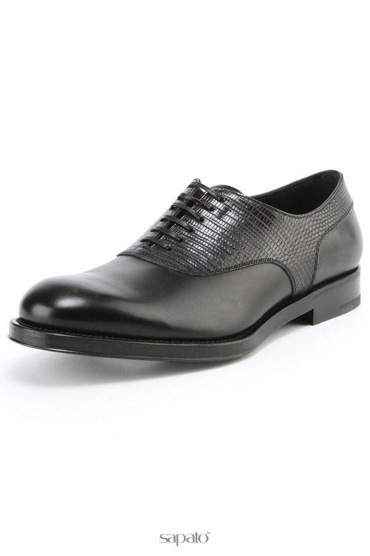 Ботинки Salvatore Ferragamo Полуботинки Мультиколор
