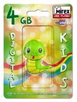 Mirex SNAKE 4GB
