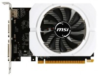 MSI GeForce GT 710 954Mhz PCI-E 2.0 2048Mb 1600Mhz 64 bit DVI HDMI HDCP