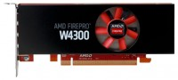 Sapphire FirePro W4300 PCI-E 3.0 4096Mb 128 bit