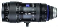 Zeiss Compact Zoom CZ.2 70-200/T2.9 Nikon F