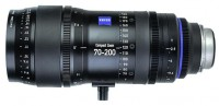 Zeiss Compact Zoom CZ.2 70-200/T2.9 Sony E