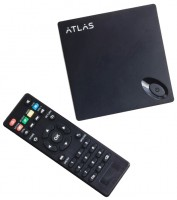 Atlas Android TV BOX II