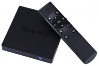 Beelink Mini MX TV Box