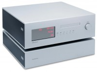 Solution 740 CD Player