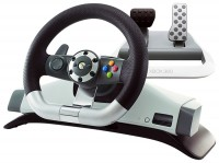 Microsoft Wireless Racing Wheel