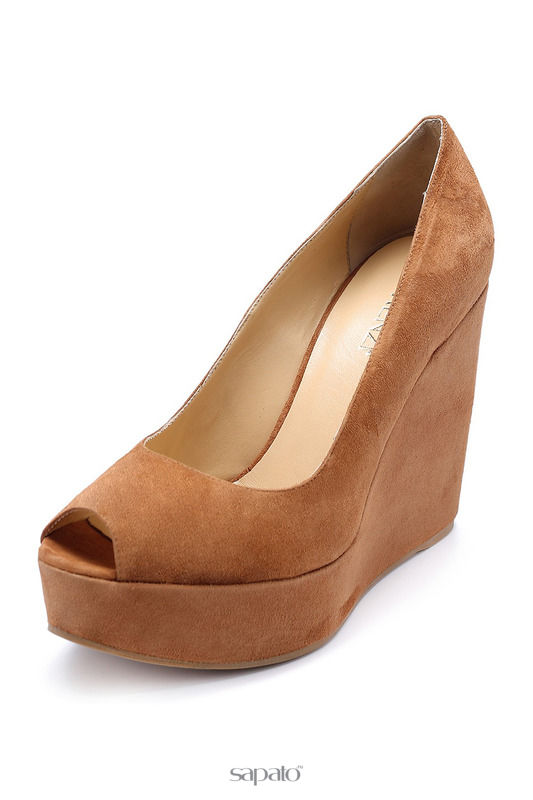 Туфли Renzi Туфли коричневые