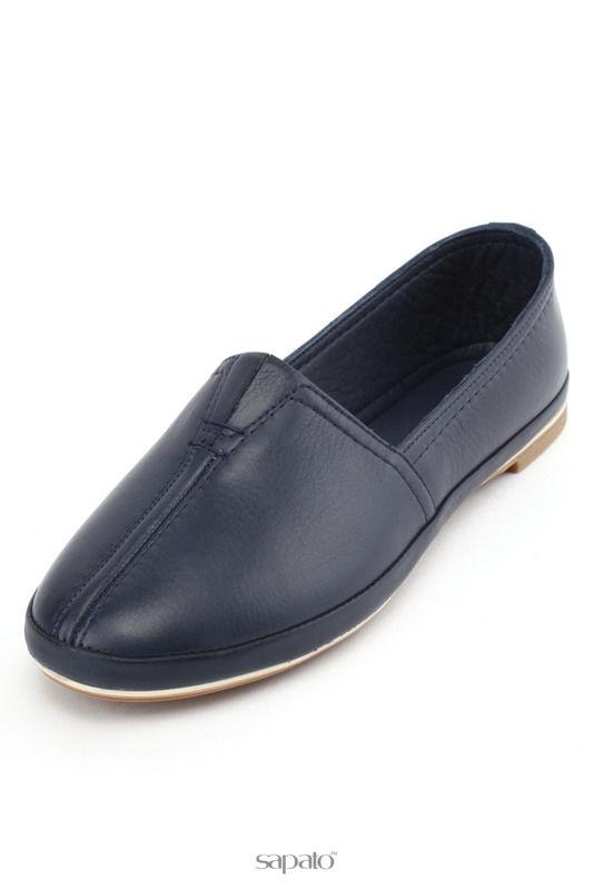 Туфли ATIKER Туфли синие