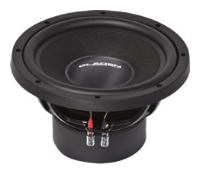 Audio System GLADEN RS 08