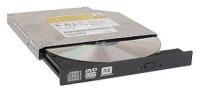 Sony NEC Optiarc AD-7580A Black
