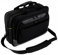Targus City Gear Topload Laptop Case 15-17.3