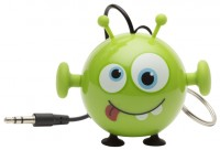 Kitsound Mini Buddy Alien