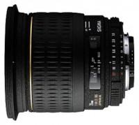 Sigma AF 20mm f/1.8 EX DG ASPHERICAL RF Pentax KA/KAF/KAF2