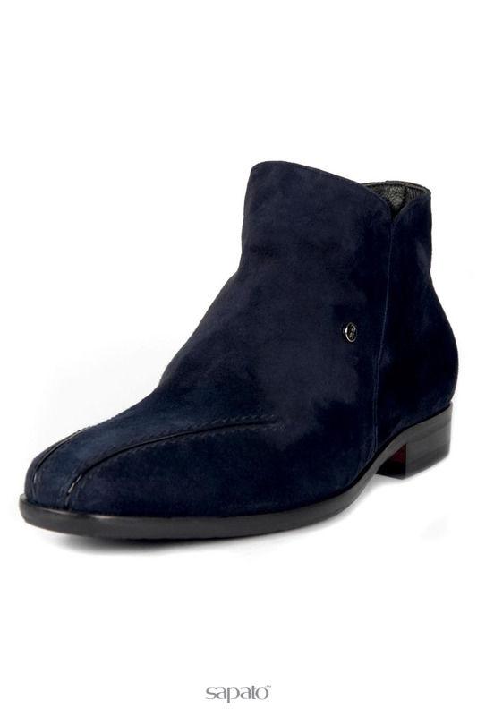 Ботинки Bagatto Ботинки бежевые