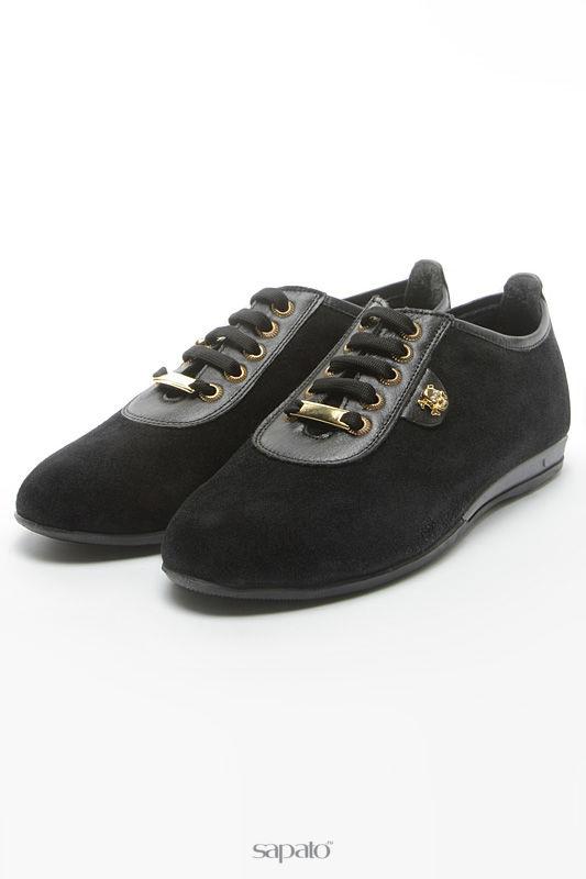 Ботинки SpringWay Полуботинки серые