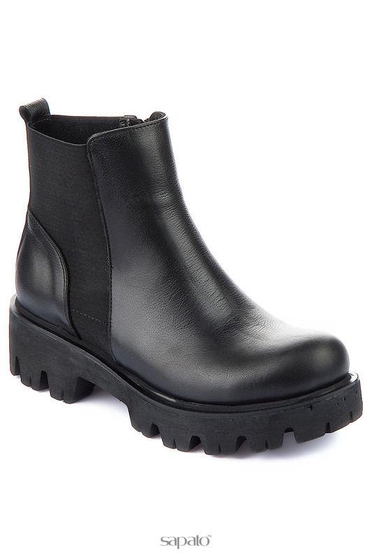 Ботинки Milla Ботинки чёрные