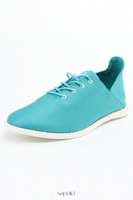 Туфли NEXPERO Туфли голубые