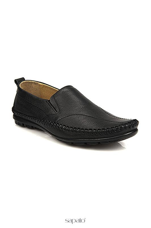 Туфли ZIYA Туфли коричневые
