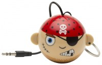 Kitsound Mini Buddy Pirate