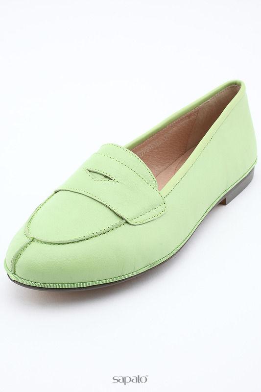 Туфли Ridlstep Туфли зеленые