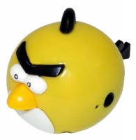 Живи музыкой Angry birds