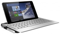 HP Envy 8 Note 32Gb keyboard