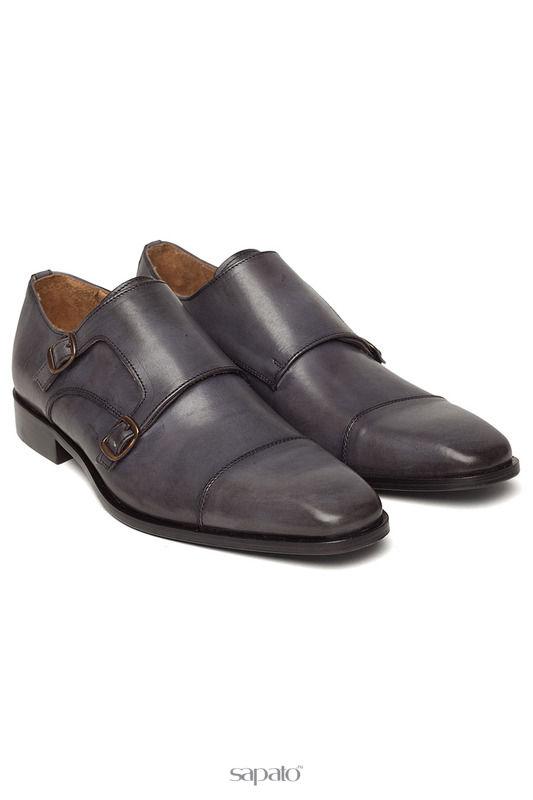 Туфли Massimo g Туфли золотистые