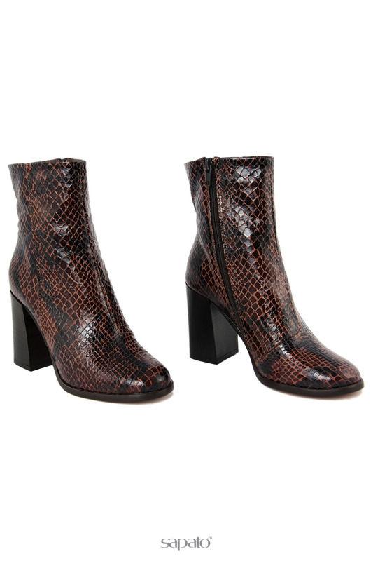 Ботинки GUSTO Ботинки коричневые