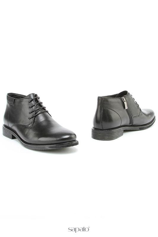 Ботинки ROSSCONI Ботинки чёрные