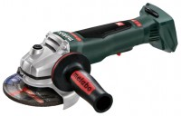 Metabo WPB 18 LTX BL 125 QUICK 0 MetaLoc