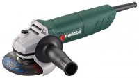 Metabo W 1100-125 Case
