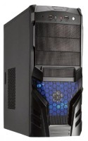 CASECOM Technology CJ-171 450W Black/blue
