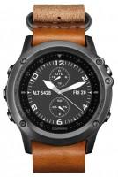 Garmin Fenix 3 Sapphire grey (leather) NATO
