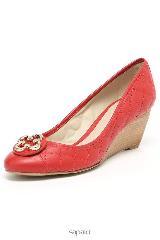 Туфли Capodarte Туфли красные