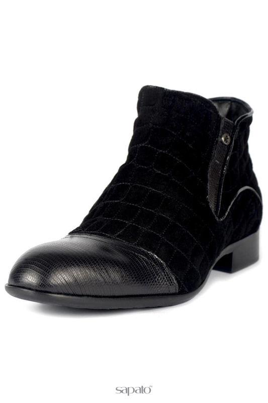Ботинки Bagatto Ботинки жёлтые