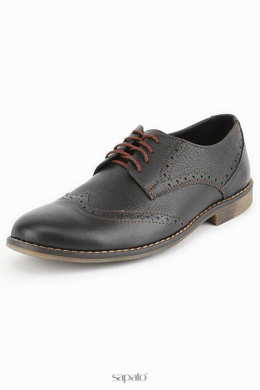 Туфли SHACH Туфли чёрные