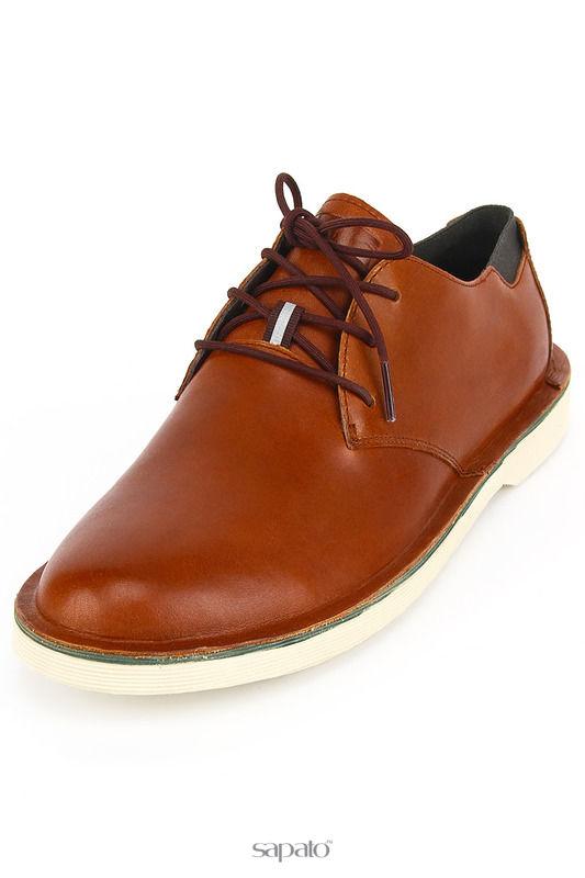 Туфли Camper Туфли коричневые