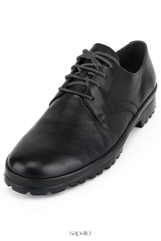 Туфли Camper Туфли чёрные