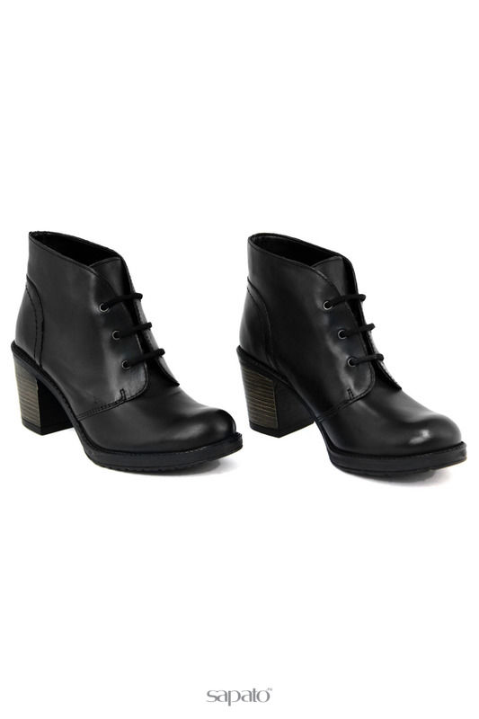 Ботинки GUSTO Ботинки красные