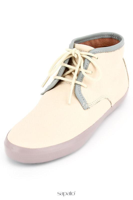 Ботинки Camper Ботинки бежевые