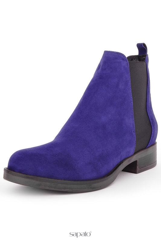 Ботинки Marco Barbabella Ботинки цвет натуральной шерсти