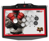 Mad Catz Street Fighter V Arcade FightStick Tournament Edition 2+ for PS4 & PS3