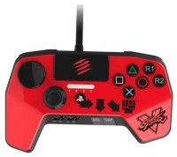 Mad Catz Street Fighter FightPad PRO for PS 4/3 KEN