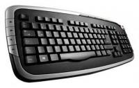 KME KM-7501 Black-Silver USB